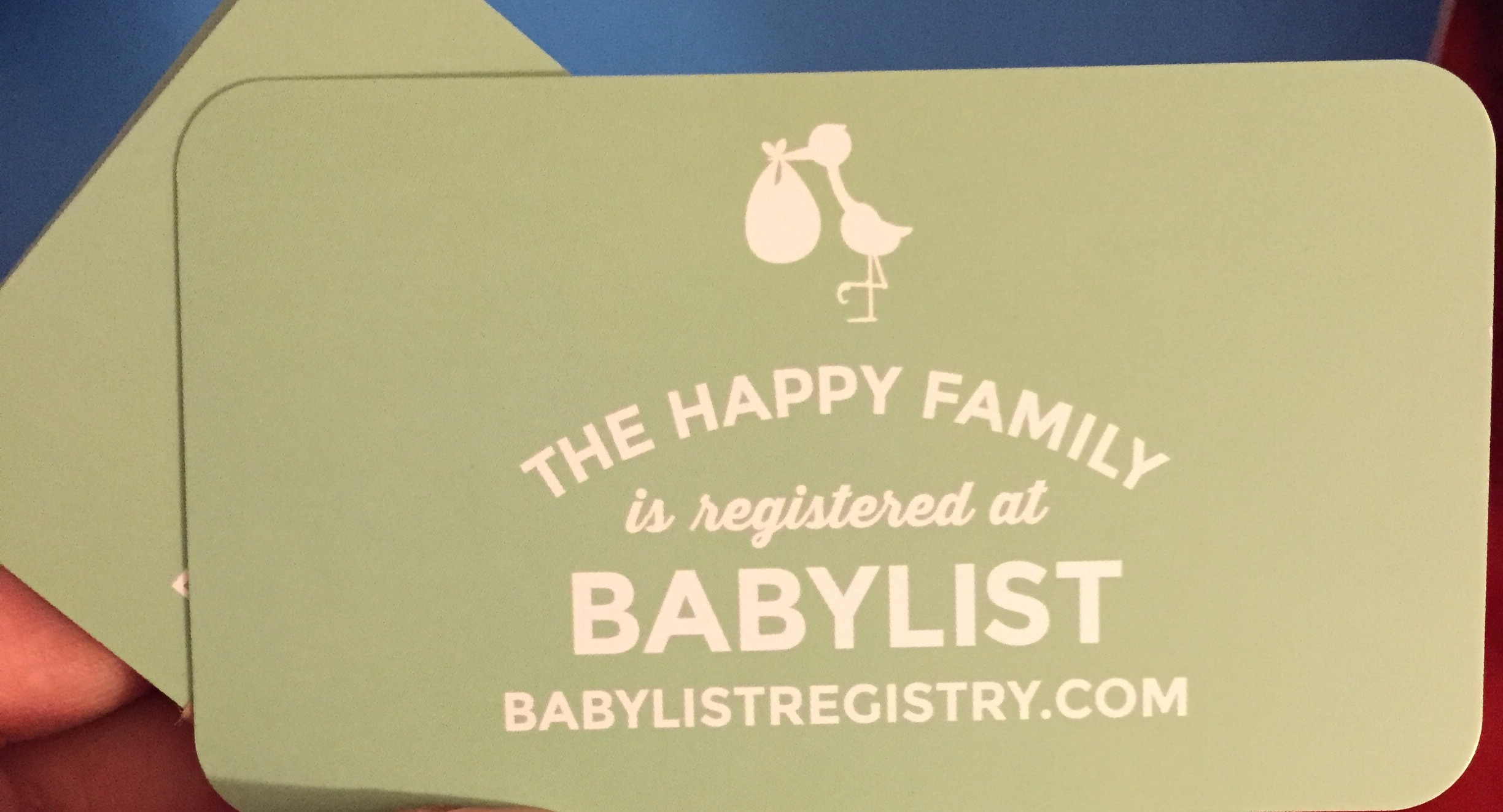 Baby Registry Sweet Life Of A Wife