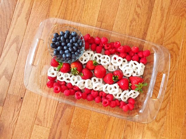 fruitflag