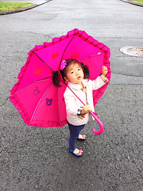 umbrellagirl